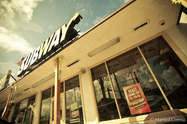 Subway, Key West