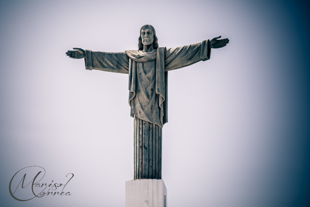 Christ the Redeemer, Puerto Plata