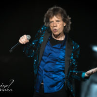 The Rolling Stones @ Friends Arena, Stockholm. Oct 2017