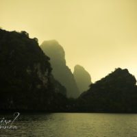 Hạ Long Bay/Lan Ha Bay, Vietnam