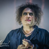 The Cure @ Ericsson Globe, Stockholm. Oct 2016