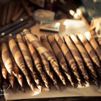 Handmade cigars, Dominican Republic pt 4